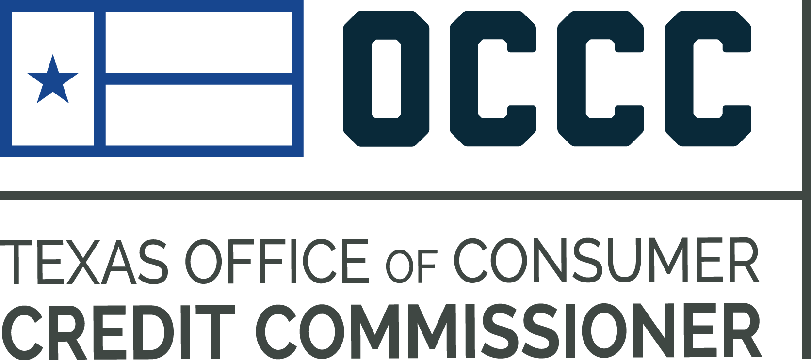 TEXAS OFFICE of CONSUMER CREDIT COMMISSIONER